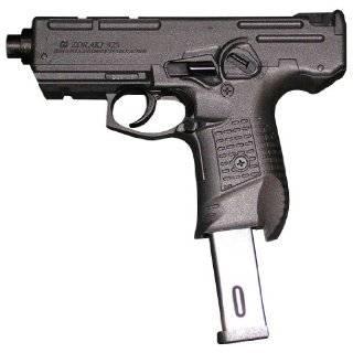 Sava (Black)   Blank Firing Replica Gun   9mmpa Explore