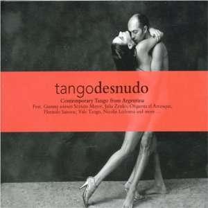 Tango Desnudo: Music