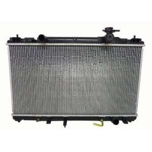 TOYOTA CAMRY OEM STYLE RADIATOR 2.4L ENGINE MODELS