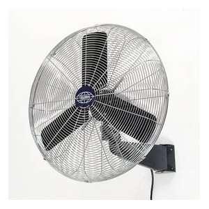 Global Oscillating Wall Mount Fan 24 Diameter
