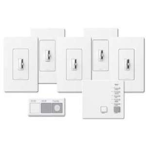 Electronics AR SECURITY WH AuroRa Wireless Lighting