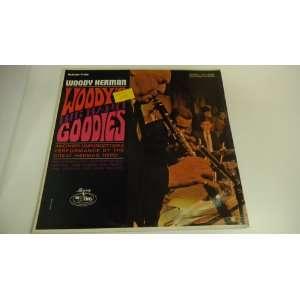 Woody Herman   Woddys Big Band Goodies Woody Herman Music
