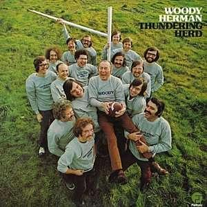 The Thundering Herd (3 LP Box Set with Insert) Woody Herman Music