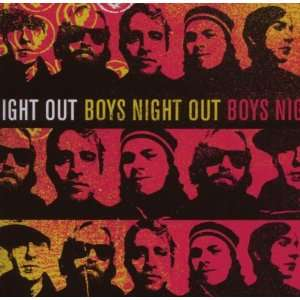 Boys Night Out Boys Night Out Music