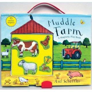 Magnetic Puzzle Book (Baby Einstein (Special Formats)) [Board book