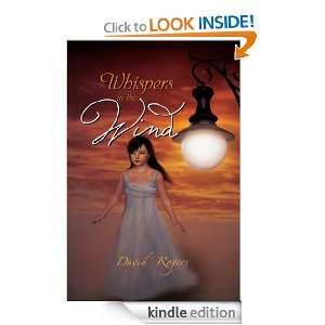 Whispers in the Wind David Rogers  Kindle Store