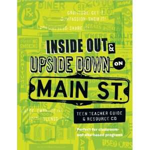 Street Teen [With CDROM] (Inside Out & Upside Down on Main Street