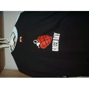 Green Day American Idiot tee [XL]