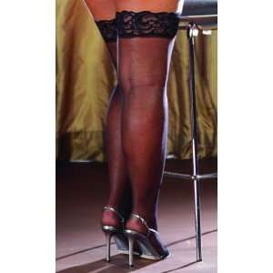 Moulin Sheer Thigh High Queen Health & Personal Care