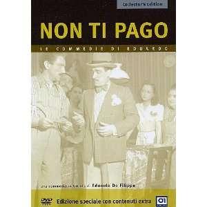 de filippo   non ti pago ed.speciale (Dvd) Italian Import