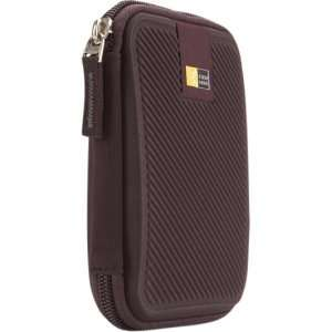 Case Logic EHDC 101 2.5 Portable Hard Drive Case. PORTABLE HARD DRIVE