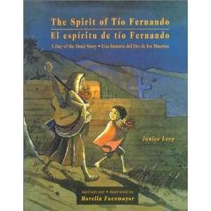 Fernando / Spirit Of Tio Fernando: Una Historia del Dia de los Muertos