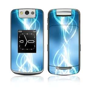 Electric Tribal Decorative Skin Cover Decal Sticker for BlackBerry