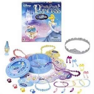Pretty Pretty Princess Cinderella Edition Toys & Games
