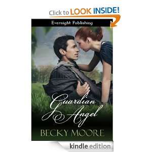 Guardian Angel: Becky Moore:  Kindle Store