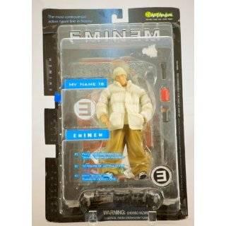 Eminem My Name is Eminem Figure Doll