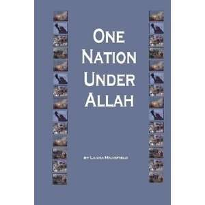 One Nation Under Allah: The Islamic Invasion of America: Books