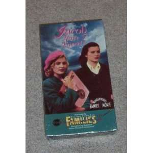 Jacob Have I Loved    Wonderworks Family Movie    VHS