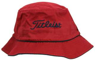 Titleist Bucket Hat 2008  Discount Golf World