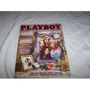 Candy Loving, Sondra Theodore, Terri Welles: Playboy Magazine: Books