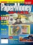 Paper Money Values Magazine Subscription Postcard Collector Magazine