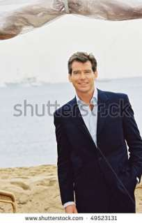 18 May 2002 during the 55th Cannes film festival in Cannes, France