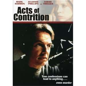 Acts of Contrition: Mark Harmon, Julianne Phillips, Ron