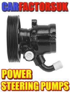 Power Steering Pump Ford Transit 2.0 04/02 06/02 |