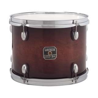 Gretsch Catalina Birch Rack Tom Drum   Walnut Burst 10 x 13