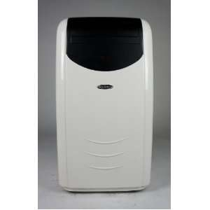 Season Comfort Control with 14,000 BTU Air Portable Air Conditioner