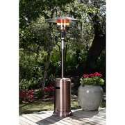 Fire Sense Standard Copper Patio Heater Fire Sense Standard Copper