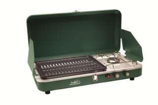 TEXSPORT14225 Insta Light Propane Camping Stove/Grill 049794142251