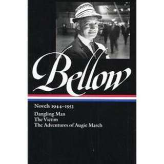Saul Bellow Novels 1944 1953 (Hardcover).Opens in a new window