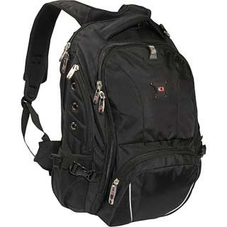 SwissGear Travel Gear 1592 Backpack   Black
