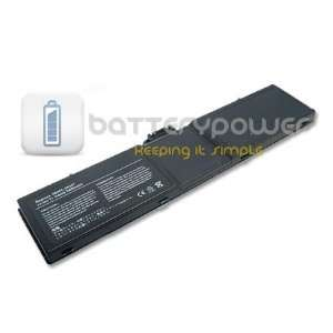 6 Cell Dell Inspiron 2100 Series Laptop Battery Electronics