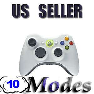 Call of Duty 8 Modded Rapid Fire Controller for Xbox360 MW2 BLACK OPS