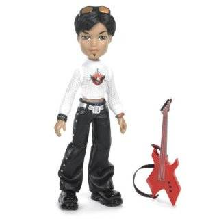 Bratz Boyz Really Rock Eitan Doll