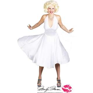 Marilyn Monroe Deluxe Adult Halloween Costume Halloween