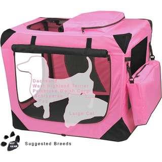 Pet Gear Generation II Soft Dog Crate Dogs