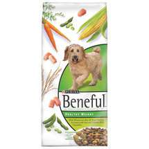 Beneful Healthy Weight Dog Food, 31.1lb