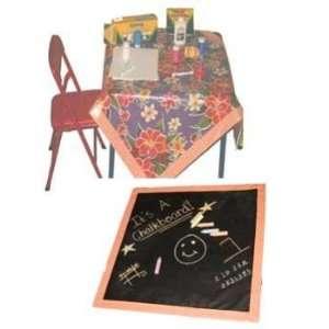 Pig Pen Designs Splat & Play Mat: Home & Kitchen