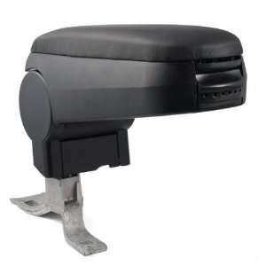 Leatherette Center Console Armrest For VW PASSAT B5 99 04: Automotive