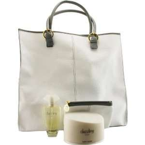 DAZZLING SILVER by Estee Lauder Perfume Gift Set for Women (SET EAU DE