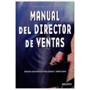 Manual del Director de Ventas (9788423420056) Books