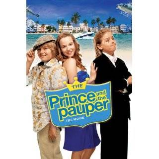 The Prince and the Pauper ~ Dylan Sprouse, Cole Sprouse, Kay