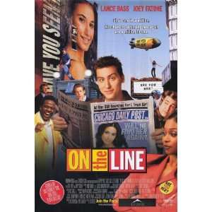 Joey Fatone)(Emmanuelle Chriqui)(GQ)(Al Green)(Tamala Jones): Home