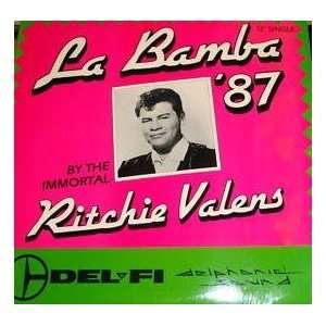 La Bamba 87 Ritchie Valens Music