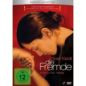 When We Leave ( Die Fremde ) [Reg.2]: Sibel Kekilli, Nizam