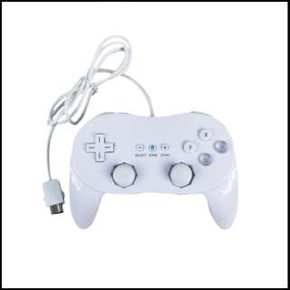 new high quality classic game controller with grip the grip can t be