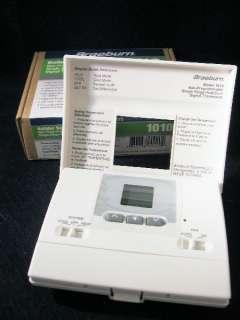 Braeburn 1010 Single Stage Heat/Cool Digital Thermostat
